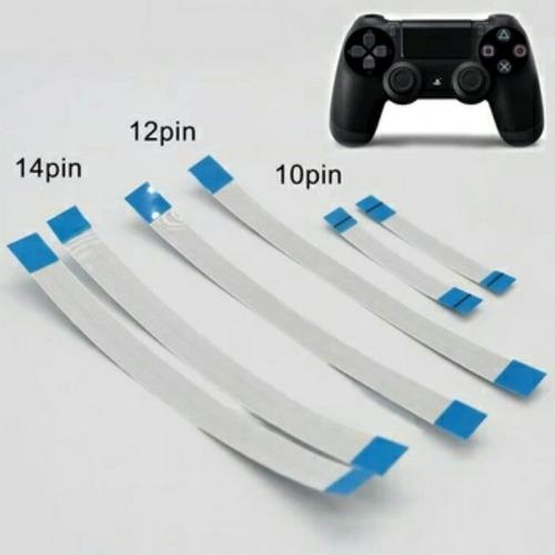 cable flex para mando ps4.