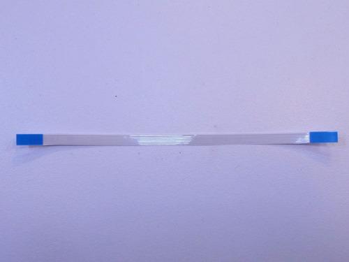 cable flex plano ps3  6 pin  3mm x 100mm super slim