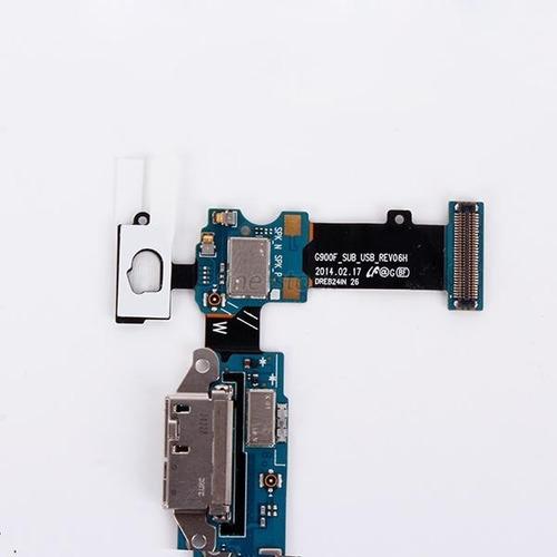 cable flex puerto de carga usb 3 samsung galaxy s5