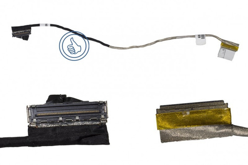 cable flex sony svs15 svs151 series 15.6