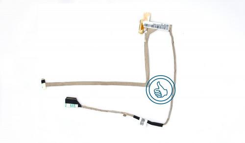 cable flex toshiba l730 l735  dd0bu5lc010