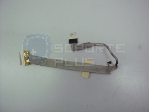 cable flex toshiba satellite a215-sp5810 a215 series dc02000