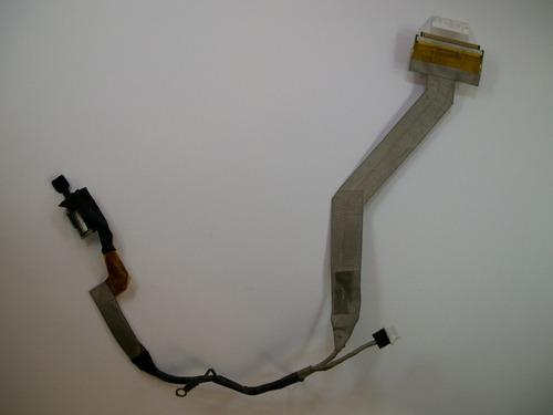 cable flex video lcd sony vgn-cr vgncr vgn cr dd0gd1lc000