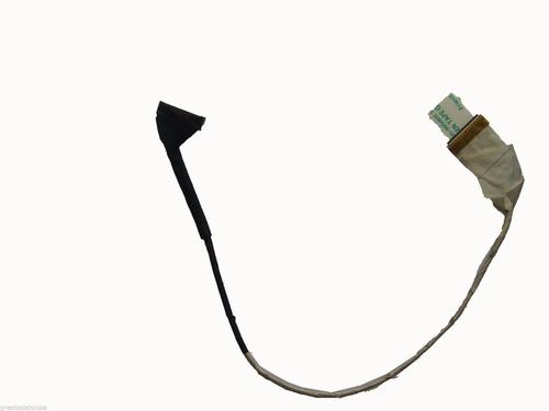 cable flex video pantalla laptop hp cq56 cq62 g62 g56