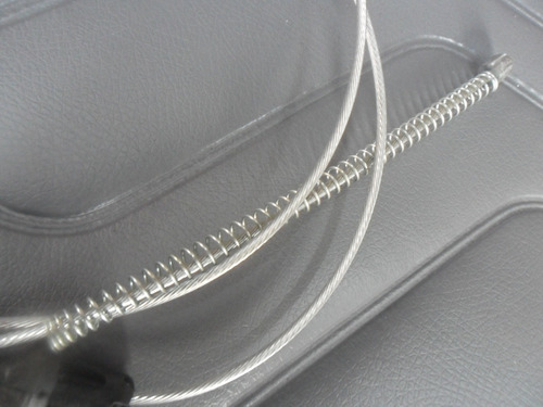 cable freno mano