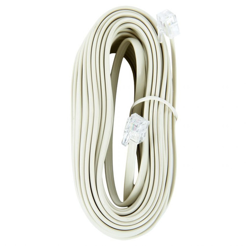 cable genius para teléfono 15 metros ta-339iv-beige