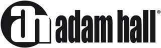 cable guitarra electrica adam hall k4ipp0600 linea plug 1/4