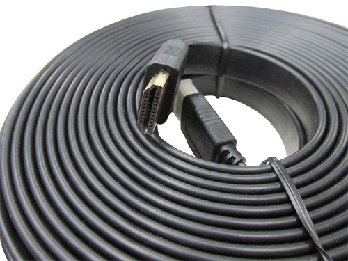 cable hdmi 10 metros plano 4482