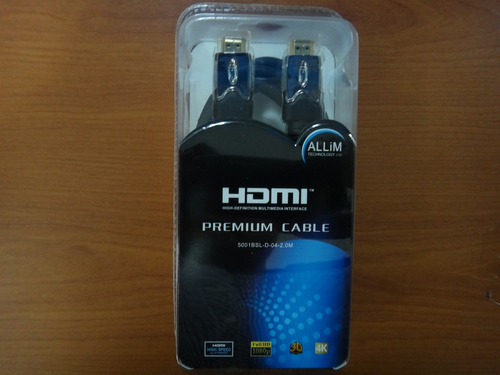 cable hdmi 1080 v1.4 3d blu ray ps4 ps3 xbox t monster 2 mts