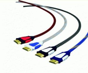 cable hdmi 1.4 - 1.0 mt dracma