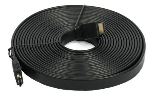 cable hdmi 20mts v. 1.4 ethernet / 3d / 4k