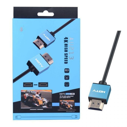 cable hdmi 4k am/am 1.5m oneplus au213