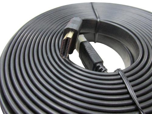 cable hdmi 7 metros plano 4664