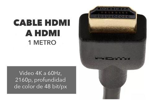 cable hdmi a hdmi 1080p 1 metro full hd