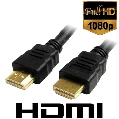 cable hdmi a hdmi 1,5mt 1080p full hd