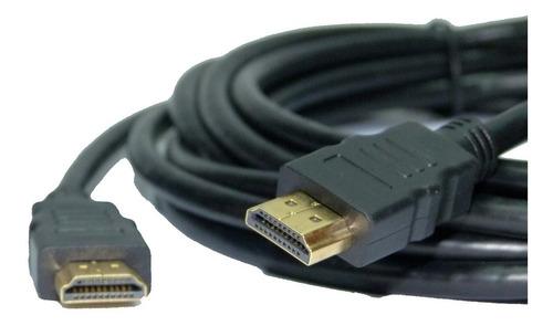 cable hdmi macho-macho de 4.5 metros selektro (dos unidades)