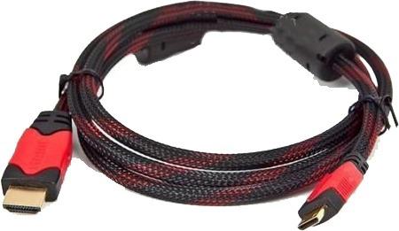 cable hdmi macho macho full hd 20mt / 3644