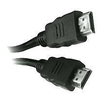 cable hdmi manhattan 1.8m 4k 3d m-m velocidad 1.4 monitor tv