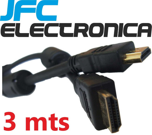 cable hdmi metros
