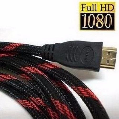 cable hdmi metros
