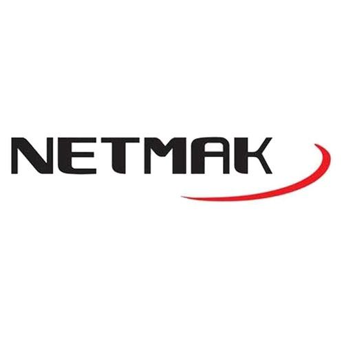 cable hdmi m/m 3 mts netmak - aj hogar