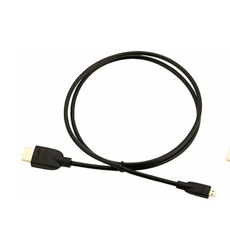 cable hdmi para go pro