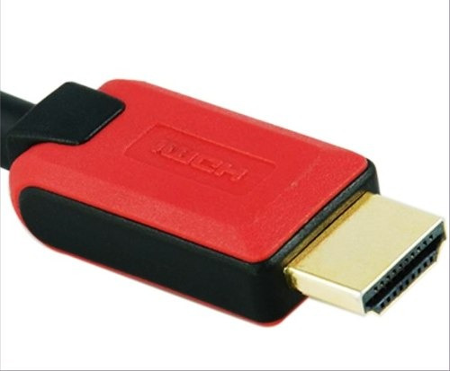 cable hdmi profesional high speed loch audio, video y ethern