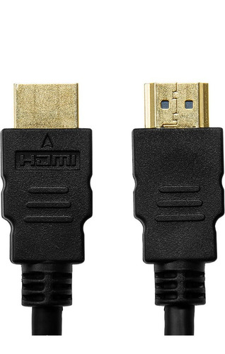 cable hdmi/hdmi argom, de 6ft (1.8m), 10ft (3m)