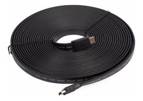cable hdtv 20m full hd 20 metros version 1.4 3d
