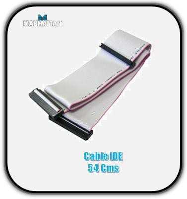cable ide 54 cms marca manhatan