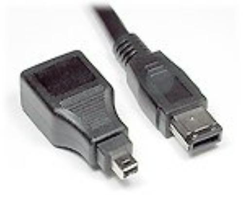 cable ieee 1394 firewire (i-link) 10 m ¿por qué son mejores?