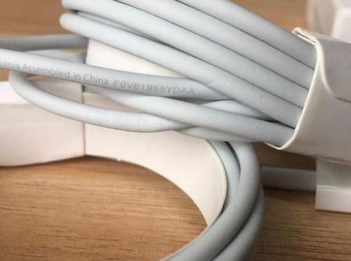 cable iphone 2 metros original