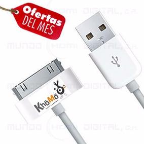 0d8b527761c Cable Usb Para Ipod Iphone Y Ipad - Accesorios para Celulares en Mercado  Libre Venezuela