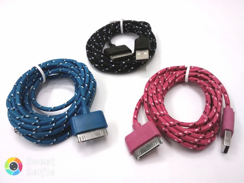cable iphone 4 beotes #1311