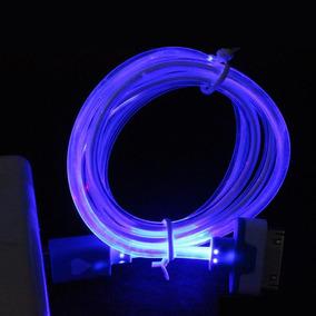 37d16a0cfba Cable Usb Para Iphone 4 Y 5 Sirve Para Cargar Y Datos - Celulares y  Telefonía en Mercado Libre Chile