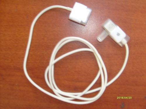 cable iphone conector de 30 clavija a usb
