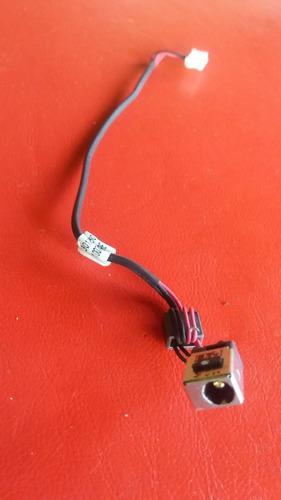 cable jack power pin de carga lenovo g460 ghi computacion