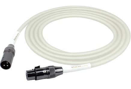 cable kirlin msq220bng profesional para microfono xlr