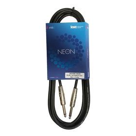 Cable Kwc Linea Neon Plug/plug 3 Metros Kw 100 Full