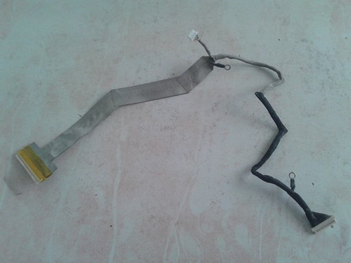 cable lcd dd0gd2lc000 sony vaio - victoria
