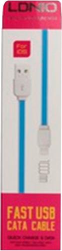cable ldnio xs-07as para smartphones v8 - phonetop