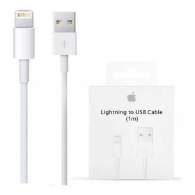 Cable Lightning 100% Original iPhone 5,6,7,8,x,xs, iPad