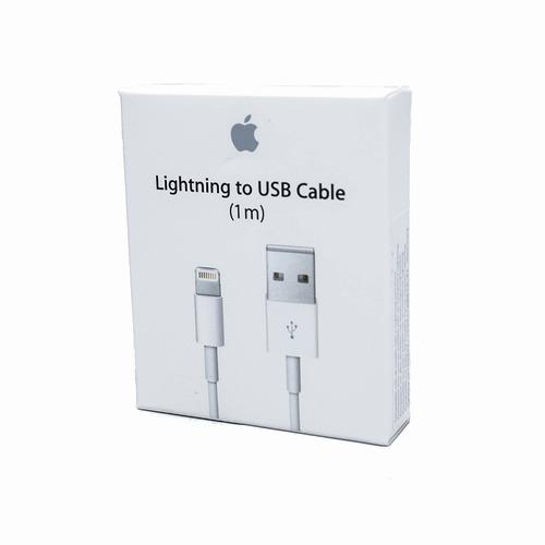 cable lightning a usb 1m ipad ipod iphone x 5 6 7 8