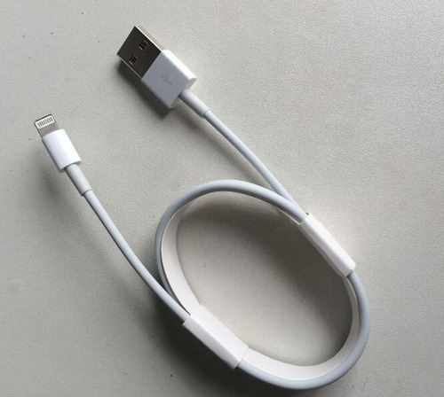 cable lightning apple para iphone 5 /6 / 7 ipad/ipad mini