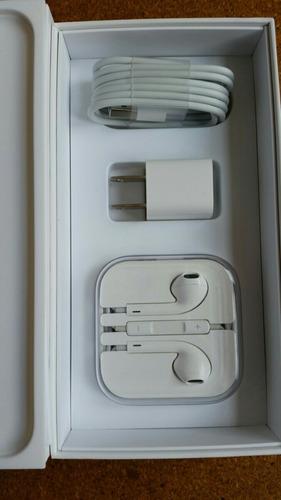 cable lightning original  apple de la caja de mi iphone 6