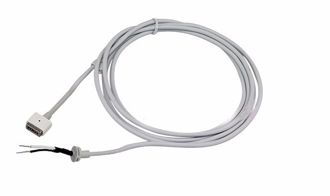 cable mac para cargador macbook air magsafe 1 tipo t