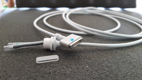 cable mac para cargador macbook air magsafe  2 tipo t
