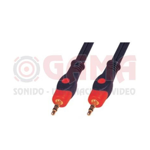cable macho mini plug 3.5 st a mini plug 3.5 st 15m. auxilia