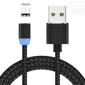 Móviles y telefonía 12X Micro USB Cargador Adaptador De Conector Tapón Magnético Para Android