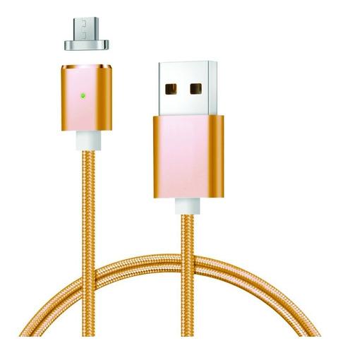 cable magnetico soul micro usb - factura a / b